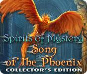 Feature screenshot game Spirits of Mystery: Song of the Phoenix Collector's Edition