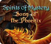 Feature screenshot game Spirits of Mystery: Song of the Phoenix