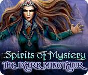 Feature screenshot game Spirits of Mystery: The Dark Minotaur