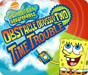 SpongeBob SquarePants Obstacle Odyssey 2 game play