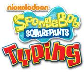 Feature screenshot game SpongeBob SquarePants Typing