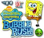 SpongeBob SquarePants Bubble Rush! game play
