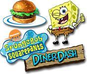 SpongeBob SquarePants Diner Dash game play