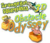 SpongeBob SquarePants Obstacle Odyssey game play