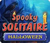 Feature screenshot game Spooky Solitaire: Halloween