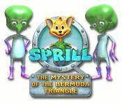 Feature screenshot game Sprill: The Mystery of the Bermuda Triangle