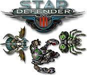Star Defender III game play