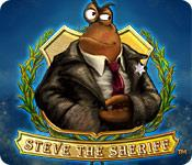 Steve The Sheriff game play