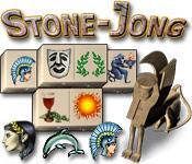 Stone Jong game play