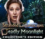 Feature screenshot game Stranded Dreamscapes: Deadly Moonlight Collector's Edition