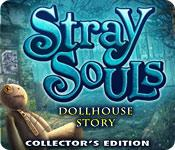 Feature screenshot game Stray Souls: Dollhouse Story Collector's Edition