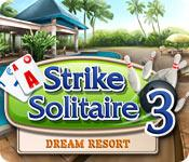 Feature screenshot game Strike Solitaire 3 Dream Resort