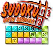 Sudoku Latin Squares game play