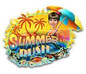 Summer Rush game play