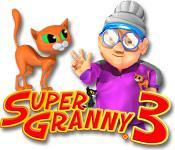 Super Granny 3 game play