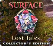 Feature screenshot game Surface: Lost Tales Collector's Edition