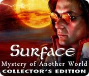 Preview image Surface: Mystery of Another World Collector's Edition game