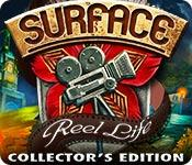 Feature screenshot game Surface: Reel Life Collector's Edition