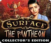 Surface: The Pantheon Collector's Edition game play