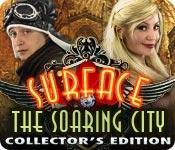 Feature screenshot game Surface: The Soaring City Collector's Edition
