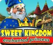 Feature screenshot game Sweet Kingdom: Enchanted Princess