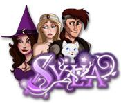 Feature screenshot game Sylia - Act 1