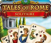 Feature screenshot game Tales of Rome: Solitaire