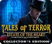 Feature screenshot game Tales of Terror: Estate of the Heart Collector's Edition
