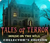 Feature screenshot game Tales of Terror: House on the Hill Collector's Edition