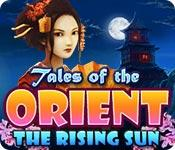Tales of the Orient: The Rising Sun game play