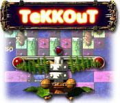 TeKKOut game play