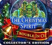 Feature screenshot game The Christmas Spirit: Trouble in Oz Collector's Edition