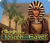 Feature screenshot game The Chronicles of Joseph of Egypt