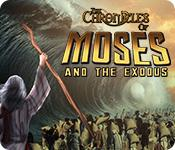 Feature screenshot game The Chronicles of Moses and the Exodus