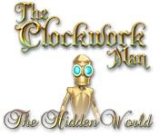 Feature screenshot game The Clockwork Man: The Hidden World