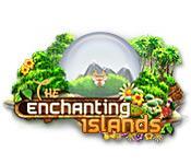 Feature screenshot game The Enchanting Islands