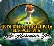 Feature screenshot game The Enthralling Realms: An Alchemist's Tale