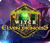 Feature screenshot game The Enthralling Realms: The Witch and the Elven Princess