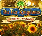 Feature screenshot game The Far Kingdoms: Awakening Solitaire
