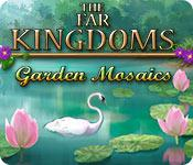 Feature screenshot game The Far Kingdoms: Garden Mosaics
