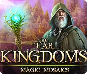Feature screenshot game The Far Kingdoms: Magic Mosaics