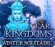 Feature screenshot game The Far Kingdoms: Winter Solitaire