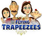 The Flying Trapeezees game play