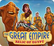 Feature screenshot game The Great Empire: Relic Of Egypt