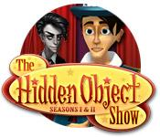 Feature screenshot game The Hidden Object Show Combo Pack