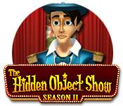 Feature screenshot game The Hidden Object Show: Season 2
