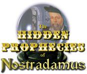 Feature screenshot game The Hidden Prophecies of Nostradamus
