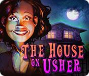 Feature screenshot game The House on Usher