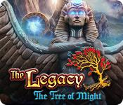 The Legacy: The Tree of Might game play