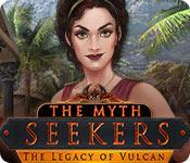 Feature screenshot game The Myth Seekers: The Legacy of Vulcan